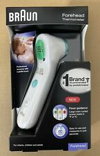 Braun Bfh175 Baby Forehead Thermometer