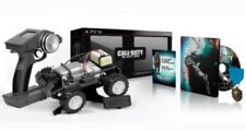 Black Ops 1 Collectors Edition Bonus Lithograph All Working Rc Car RCXD