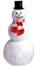 Snowman with Top Hat - Box of 10 Christmas Cards by Paper House Productions
