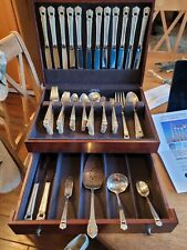 Silverware/Flatware, Silver-plate, Rogers Brothers, 1847