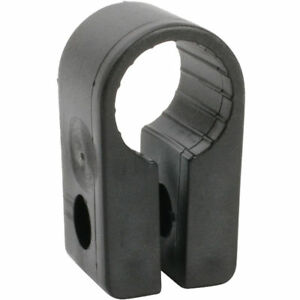 No 6 SWA Cable cleats clips - Packs of 10 , 25 , 50 , 100 - Free postage - CC6