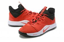 Nike PG 3 Basketball Shoes University Red/Black-White AO2607-600 US Men Size 11
