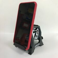 Acerbis MX Universal Mobile Phone Bike Stand Holder - Black