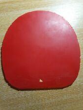New listing used table tennis rubber GEWO NEXXUS EL PRO 43   W144mm x H150mm