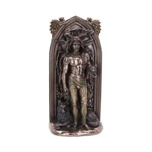 Nemesis Now Bronze Ruth Thompson The Druid Forest Guardian Ornament