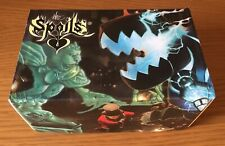 The Spoils: New Player Pack, The Basic Box of Awesomeness Splatters (Black)