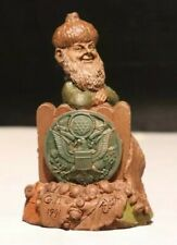 Tom Clark Gnome G.I. hand signed #78 Collectable 1991