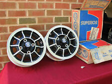 VINTAGE NOS SUPERIOR ROAD WHEEL EARLY HONDA CIVIC ACCORD 13 X 5.5 4 X 120 WHEELS