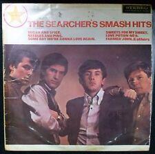 THE SEARCHERS SMASH HITS VINYL LP AUSTRALIA