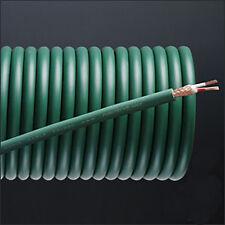 FURUTECH FA-220 OCC Audio signal cable Bulk Audio Wire OD9.0mm ( 1M)