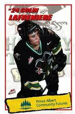 2002-03 Prince Albert Raiders #13 Colin Lafreniere