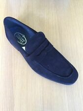 Round Loafers Casual Shoes for Men