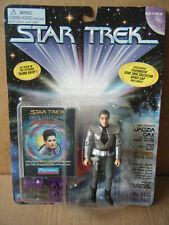 "Star Trek, Deep Space Nine ""JADZIA DAX"" action figure. From 1995. New & Sealed."