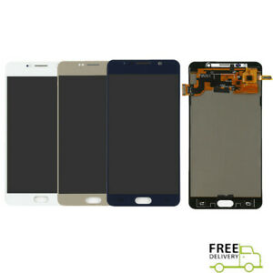 LCD Display Touch Screen Digitizer Assembly For Samsung Note 5 N920 /Note 4 N910