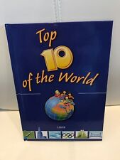 Top 10 of the World LIBER / Ikea