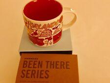 Starbucks Orlando 14 Ounce Been There Collection (BTC) Mug. NWT