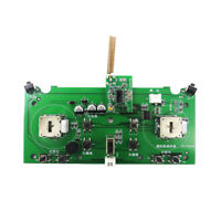 Circuit Board PCB for Flytec 2011-5 RC Fishing Bait Boat Parts Accessory