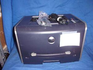Dell 1700n Standard Laser Printer Pg Count 17,706