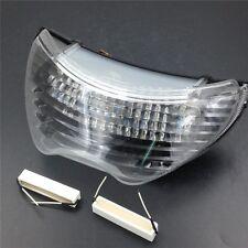 Clear Tail Light For 99-00 Honda Cbr 600/F4 1999 900Rr 04-06 Cbr600/F4I
