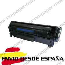 TONER COMPATIBLE NON OEM HP Q2612A 12A 2612A | LaserJet 3052 3055 1018 1028