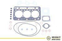 Full Gasket Set With Head Gasket Composite For Kubota 16871-03310, D722, D782