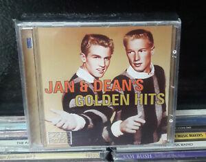 """JAN & DEAN  """"Golden Hits""""  -  CD"""
