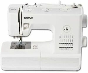 BROTHER XR27NT SEWING MACHINE NEEDLE THREADER,1 STEP BUTTONHOLE FREE UK DELIVERY