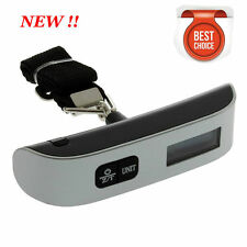 Electronic Portable Digital LCD Display Luggage Scale Travel Suitcase Bag#Weight