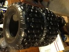 86 ATC250r Honda OEM Rear Wheels Ohtsu H trak  p/v 701 Tires 85 86 250 R ATC