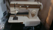Vintage Singer Merritt 1872 Sewing Machine, with Foot Pedal Ec