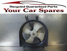 Honda Civic Del Sol Radiator Fan 1.6cc Petrol 92-98