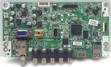 Sylvania LC320SS2 Main Board A17F2MMA-001-DM (BA17F1G0401) (AS IS/BAD BOARD)