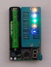 Multi-Function - IC LED Optocoupler LM399 DIP CHIP TESTER Model Number Detector