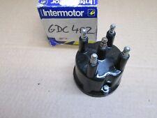 RENAULT CLIO MEGANE EXTRA TRAFFIC 19 DISTRIBUTOR CAP INTERMOTOR GDC 402