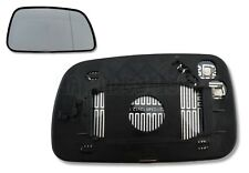 Toyota Avensis T25 (2003-2006) Right Side Heated Door Mirror Glass 8790805170