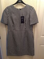 marks and spencers dress size 16