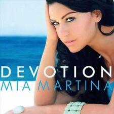 Devotion by MARTINA,MIA