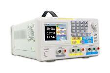 New OWON ODP3032 Programmable DC power supply 0-30V 0-3A se 60V par 6A 3 yrs war