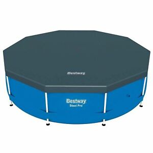 Bestway 58037 12ft Above-Ground Swimming Pool