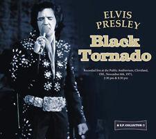 Elvis Presley - 'Black Tornado' - 2x CD Set - PRE ORDER *******************