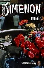 Felicie: Inspector Maigret #25 by Georges Simenon (Paperback, 2015)