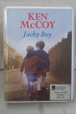 Jacky Boy: Ken McCoy: Unabridged Cassette Narr author