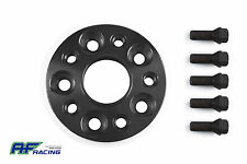 AF RACING VW GOLF GTI R SCIROCCO R 5X112 57.1mm Hub Centric 25mm Wheel Spacer