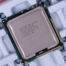 Original Intel Xeon w3690 SLBW 2 processeur 3.46 Ghz LGA 1366 B socle