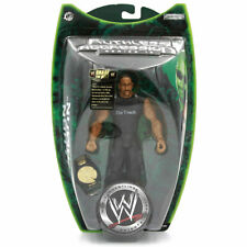 WWE Ruthless Aggression Series #15 - The Coach Action Figure
