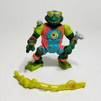 Mike The Sewer Surfer - TMNT Teenage Mutant Ninja Turtles 1990 Playmates