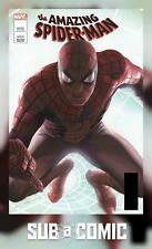 AMAZING SPIDER-MAN #789 3D LENTICULAR VARIANT COVER (MARVEL 2017) COMIC