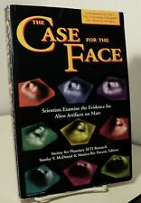 The Case for the Face edited by McDamiel and Paxson - 1998