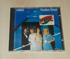 ABBA - Voulez-Vous - CD - Polydor - 821 320-2 - West Germany -