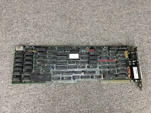 Everex EV-640 Edge 8-Bit ISA CGA Video Graphics Adapter Card IBM PC Compatibles